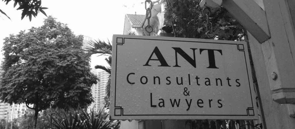 ANT Lawyers tuyển dụng Trợ lý Luật sư tại TPHCM