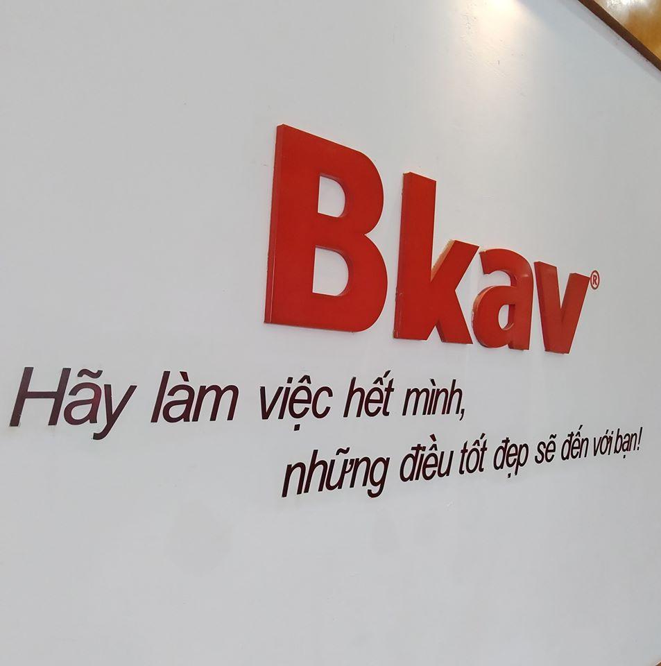 Tập đoàn Bkav tuyển dụng Chuyên viên pháp chế tại hà nội