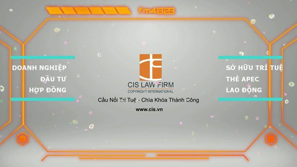 CIS Law firm tuyển dụng thực tập sinh ngành luật