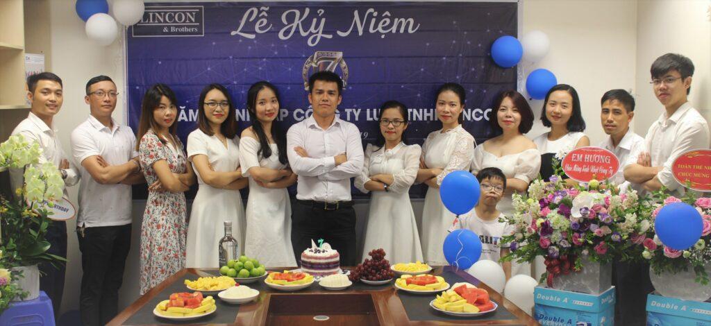 Lincon Law firm tuyển dụng Thực tập sinh pháp lý làm việc tại Hà Nội