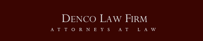 Văn phòng Luật sư Denco tuyển dụng nhân viên tư vấn luật tại Hà nội