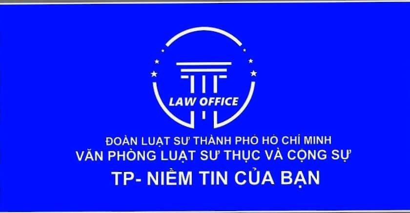 Văn phòng luật sư Thục và cộng sự tuyển dụng Nhân viên