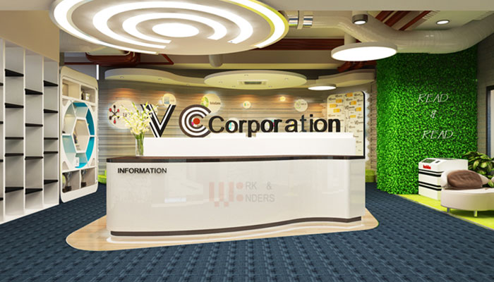 VCCorp tuyển dụng Nhân viên Pháp chế tại Hà Nội