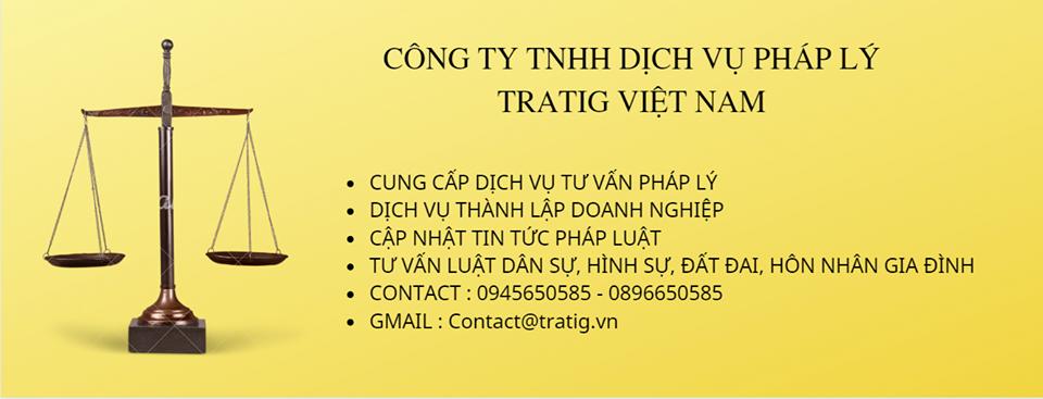 Tratiglaw tuyển Thực tập sinh ngành luật tại Hà Nội năm 2020
