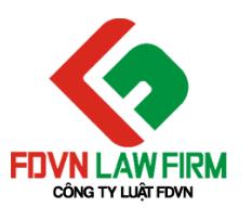 Công ty Luật FDVN tuyển dụng Luật sư tại Đà Nẵng