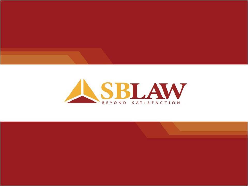 sblaw tuyển dụng chuyên viên pháp lý năm 2020