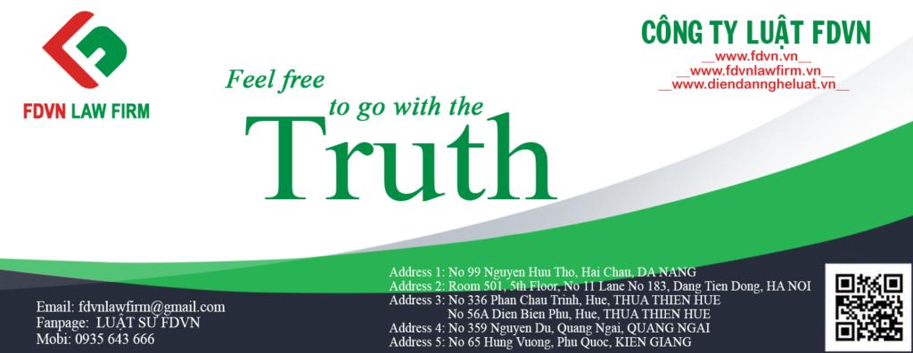 fdvn law firm - luật sư đà nẵng - FDVN tuyển dụng