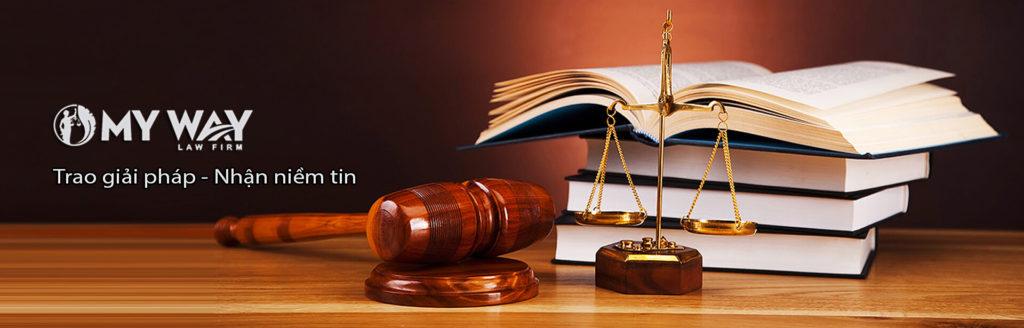 Luật My Way tuyển dụng Thực tập sinh pháp lý bộ phận Tố tụng