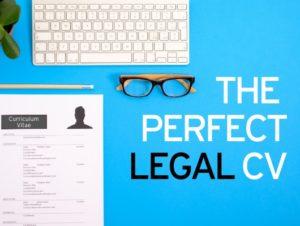 Các website thiết kế CV ngành luật hay sinh viên luật cần biết