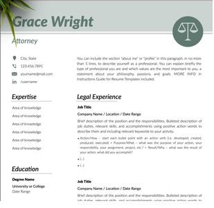 Chia sẻ kinh nghiệm viết CV xin việc ngành luật hay