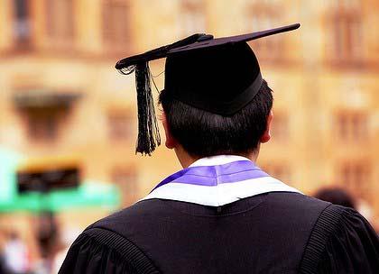 4 điều lưu ý dành cho sinh viên Luật