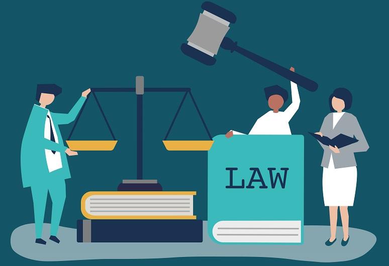 Cơ hội việc làm ngành Luật kinh tế rộng mở