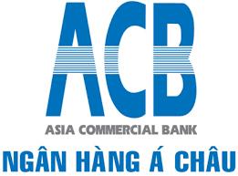 Ngân hàng ACB tuyển dụng Chuyên viên Pháp chế tại HCM năm 2021