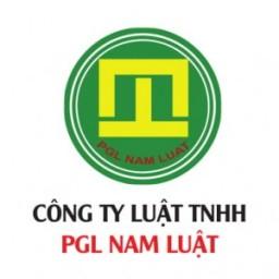 Công ty Luật TNHH PGL Nam Luật tuyển dụng Luật sư tại HCM tháng 4/2021