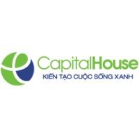 Tập đoàn Capital House tuyển dụng Phụ trách Pháp lý Dự án - hạn chót 28/5/2021 - Logo Capital house