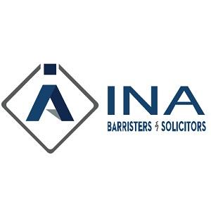 Công ty Luật TNHH INA tuyển dụng 3 Thực tập sinh Pháp lý Tháng 5/2021