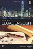 tổng hợp sách tiếng anh chuyên ngành luật hay nhất - Legal English