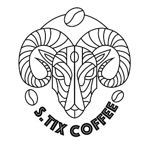 S.TIX COFFEE TUYỂN DỤNG TRƯỞNG PHÒNG PHÁP CHẾ TẠI HCM năm 2021 - S.tix coffee logo