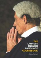 The lawyer's English language - SÁCH TIẾNG ANH CHUYÊN NGÀNH LUẬT HỮU ÍCH