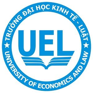 UEL tuyển Giảng viên luật 2021 tại HCM (02 chỉ tiêu) - hạn cuối 28/5/2021 - logo uel