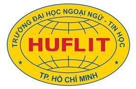 HUFLIT tuyển dụng 1 Nhân viên Phòng Thanh tra - Pháp chế (hạn cuối 18/6/2021) - Huflit logo